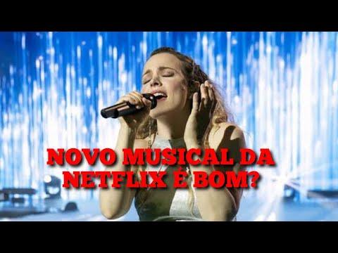 Festival Eurovision da Canção: A Saga de Sigrit e Lars (Netflix, 2020) Críticaиз YouTube · Длительность: 2 мин51 с
