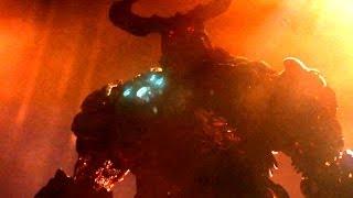 DOOM — Премьера! E3 2014 (HD) Doom 4