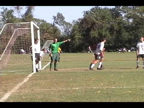 Josh Bonin - Recruit Video