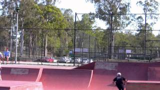 Robbie Menzies Apex Pro Scooter Edit