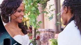 Freedom Hadebe weds his Namibian Sweetheart (FULL INSERT)