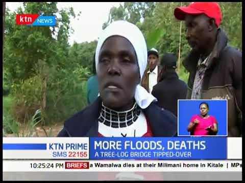 More floods causing nightmares, as fatalities increase
