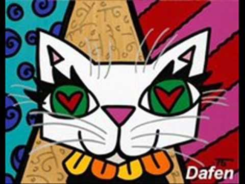 los gatos amorcito