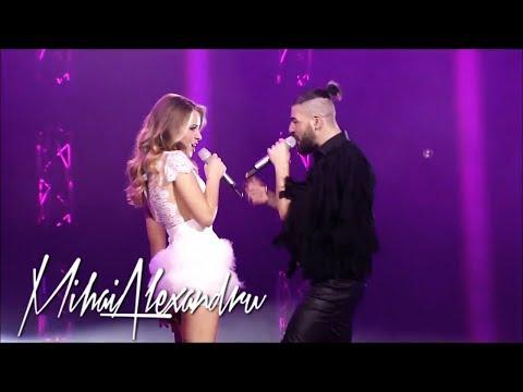Ilinca & Alex Florea - Yodel it! | Semifinal Eurovision Romania 2017