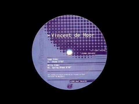 Vincent De Moor - Shamu