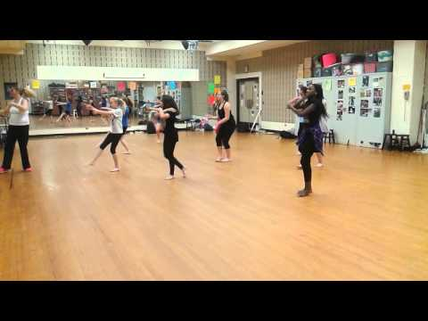 Wakefield Middle Dance April 29 2015