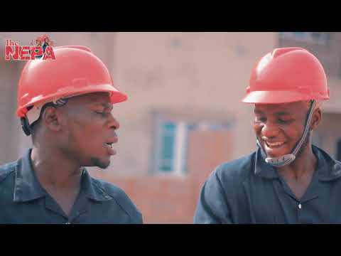 THE NEPA & THE GHOSTS || Latest Comedy Movie 2021 (full vide