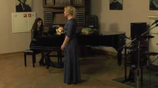 Оксана Тимофеева - «Травушка-муравушка»