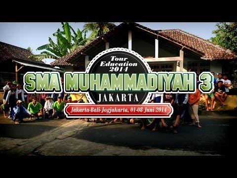MUGA JAKARTA (TOUR EDUCATION - JAKARTA, BALI, JOGJA)