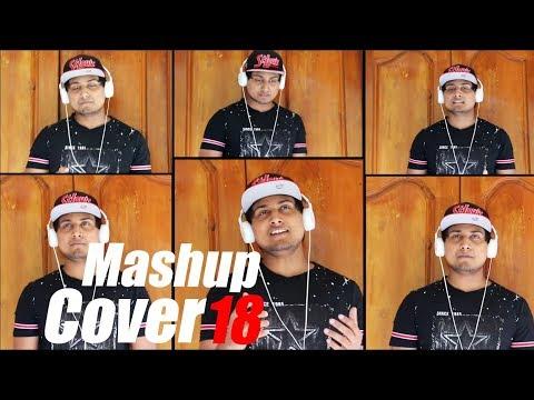 Mashup Cover 18 - Dileepa Saranga