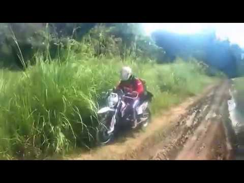 Makhluk Kerdil Aceh