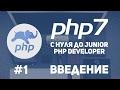 How to setup Apache, MySql, and PHP on Ubuntu Linux - YouTube