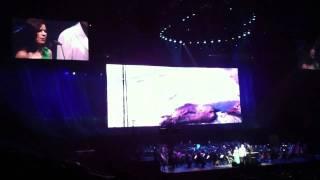 Gambar cover Andrea Bocelli & Ana Maria Martinez Time To Say Goodbye