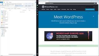 02 - Wordpress installeren