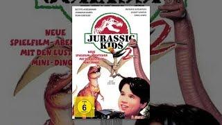 Jurassic Kids 2 (1993) [Fantasy] | ganzer Film (deutsch)