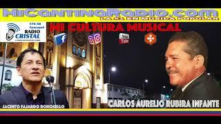 Mi Cultura Musical - Carlos Rubira Infante