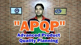 APQP ! Advanced Product Quality Planning !! ASK Mechnology !!!