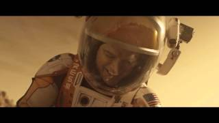 MPC The Martian VFX breakdown