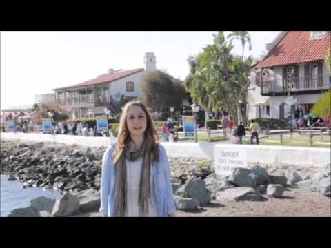Travel Video - Seaport Village