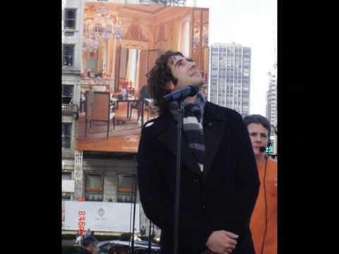 """AMERICA"", Josh Groban with Simon & Garfunkel"