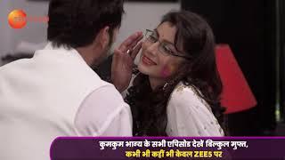 Kumkum Bhagya - Zee TV Show - Watch Full Series on Zee5  Link in Description