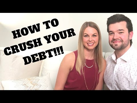 How To Pay Off Credit Card Debt FAST