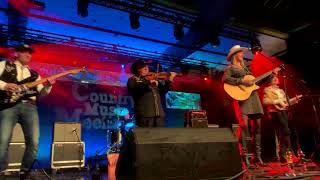 Apple Jack Band Country Music Meeting Berlin 2019 - \You Aint Going Nowhere\ Bob Dylan Cover