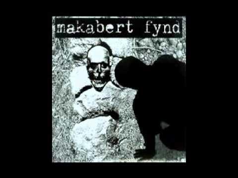 Makabert Fynd - Makabert Fynd EP (2008)