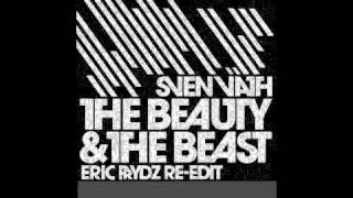 Sven Väth - The Beauty & The Beast (Eric Prydz Re-Edit) (COR12046)