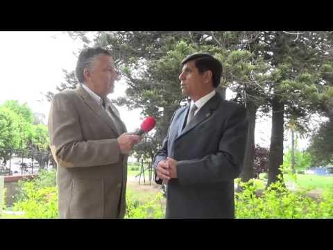ENTREVISTA A SOM CARABINEROS   ROBERT PARADA GONZALEZ