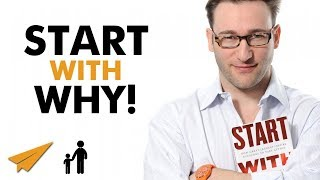 Start With WHY! - Simon Sinek Hörbuch (Deutsch)