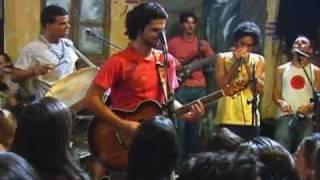 Menina mulher da pele preta / Telefone - Só Parênt Forreggae - músicas de Jorge Ben