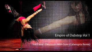 Empire of Dubstep Vol 1 (20 minutes of 320 kbps quality)