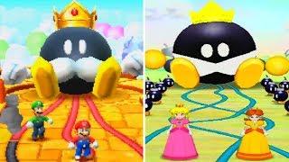 Super Mario 64 PC Remake 2019 Gameplay ( no Nintendo Switch