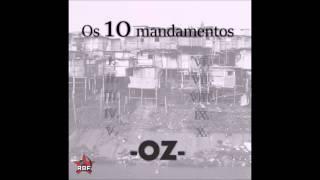 RAF - Os 10 mandamentos (Oz