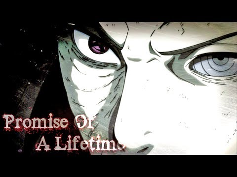 「NARUTO AMV」Promise Of A Lifetime ᴴᴰ「Collab」 Alopex AMVs/marcogr1995