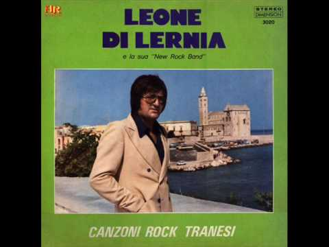 Leone Di Lernia - Gaccia Ad'Avè