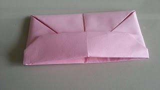 Origami Field Cap