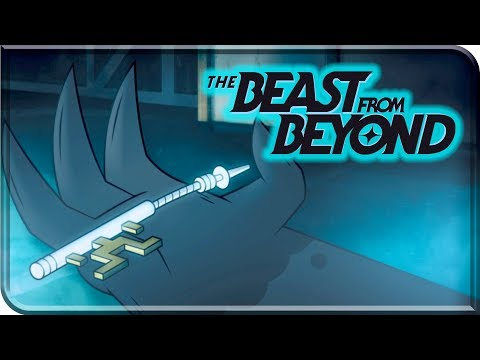 "The Beast From Beyond: EASTER EGG ""BOSS FIGHT"" Unlocking DIRECTORS CUT! - Infinite Warfare Zombies"