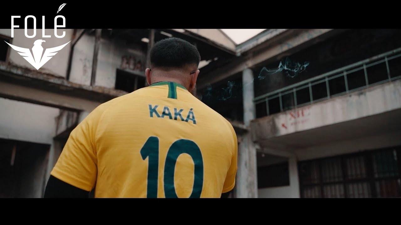 EMI - LEITE KAKA (OFFICIAL VIDEO 4k)