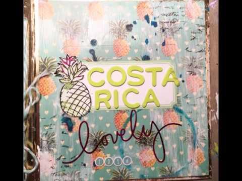 mini Costa Rica