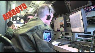#Mission Control Element