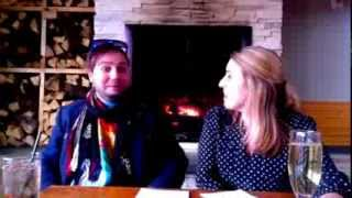 Sarah Fraser and Samy K From the Kane Show - Where Are They Now Interview