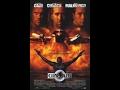 Con Air 1997  /  Nicolas Cage, John Cusack, John Malkovich