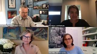 The Customer Experience Revisited - Virtual Leadership Summit Panel Discussion
