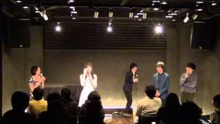 京都アカペラサークルCrazyClef所属 懐メロ混声グループ紫苑です。 2015...