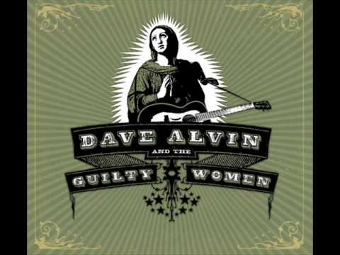 Dave Alvin & The Guilty Women - 03 Downey Girl.wmv