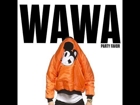 PARTY FAVOR - WAWA |MAD DECENT| Extended Version (10min Loops)