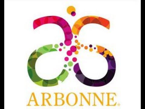 مشاهدة وتحميل فيديو Andi Does Arbonne: Re9 Gold Bag