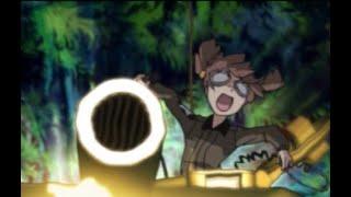 Girls und Panzer AMV - Shell Shock